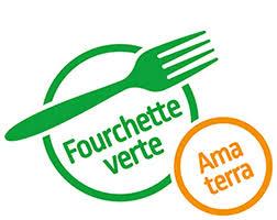 Fourchette verte – Ama terra - Gesundheitsförderung Schweiz